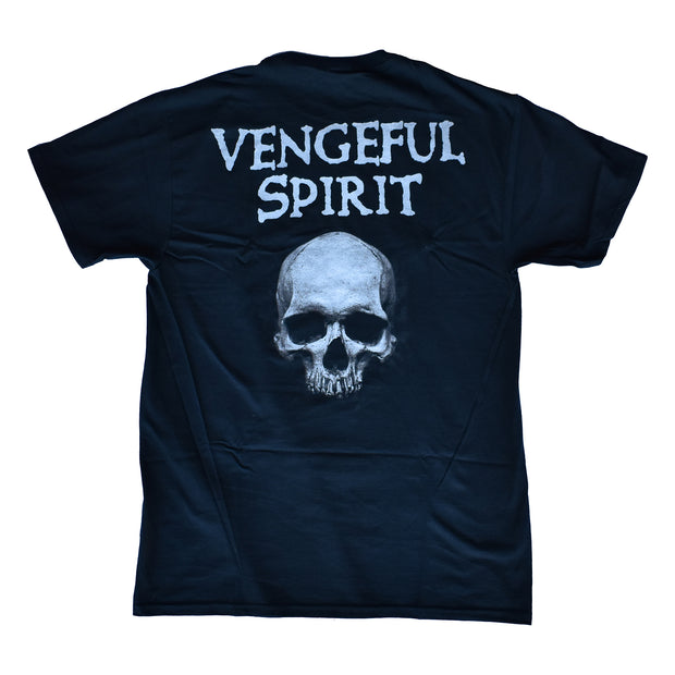 Cradle Of Filth - Vengeful Spirit t-shirt