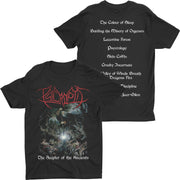 Psycroptic - Scepter Of The Ancients t-shirt