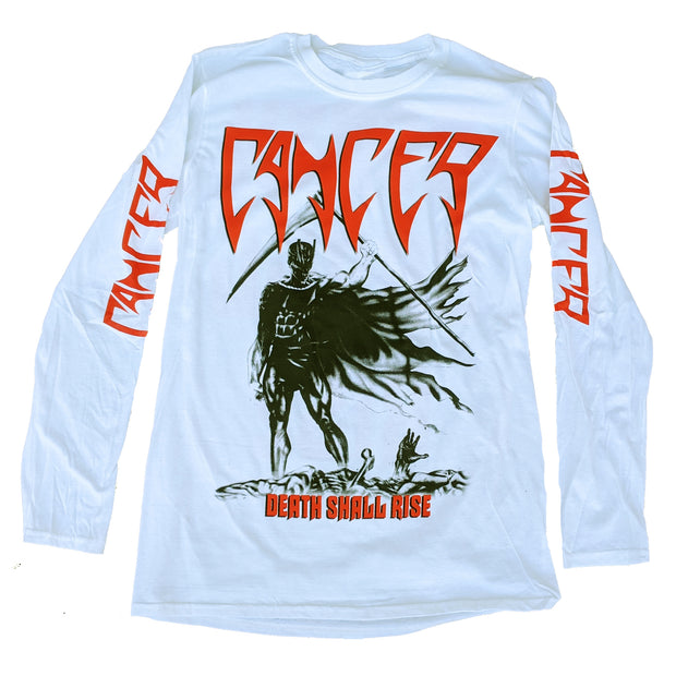 Cancer - Death Shall Rise long sleeve