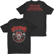 Blast Fiends - Death Metal Legion t-shirt