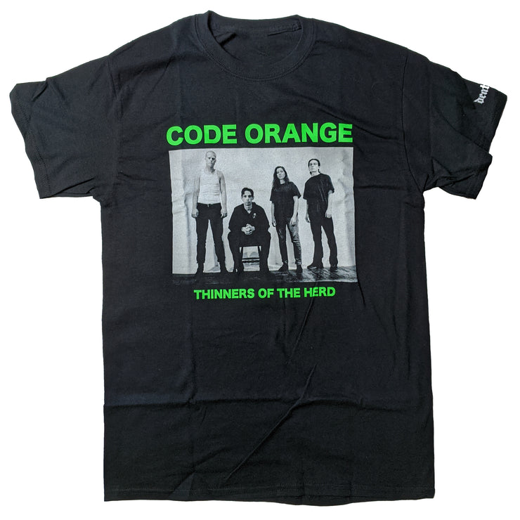 Code Orange - Thinners Of The Herd t-shirt