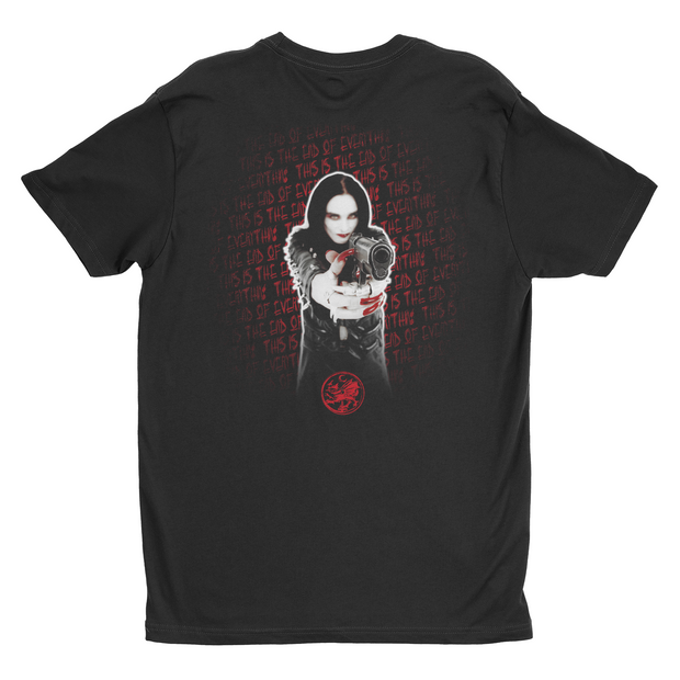 Cradle of Filth - Cradle To Enslave t-shirt