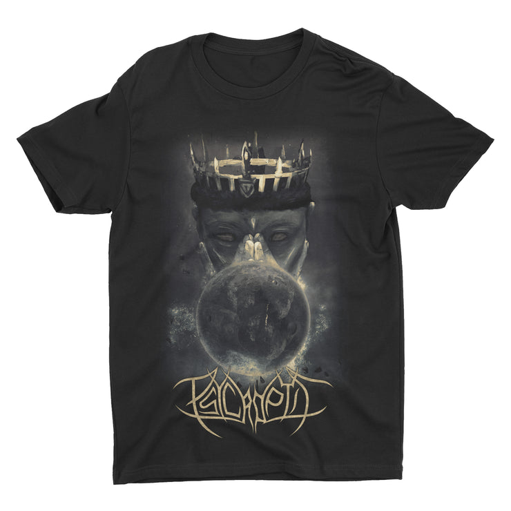 Psycroptic - Crown t-shirt