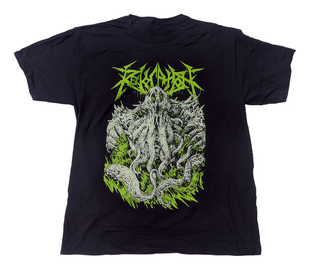 Revocation - Cthulu t-shirt