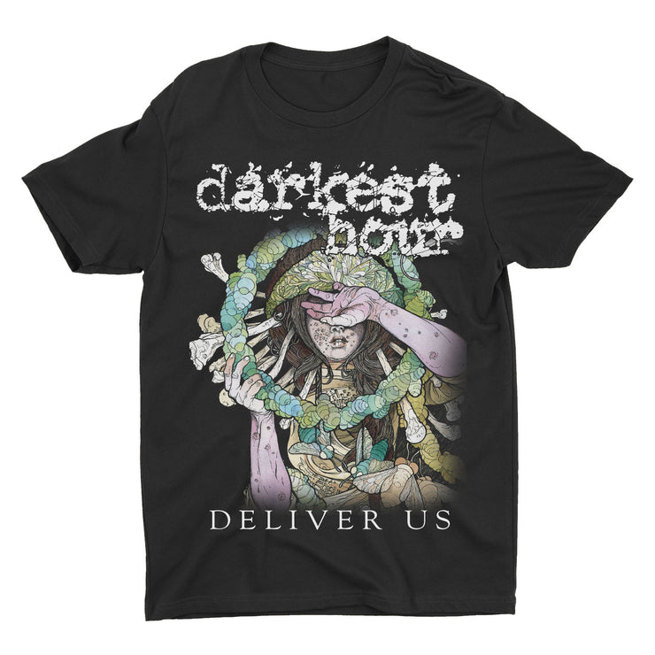 Darkest Hour - Deliver Us t-shirt