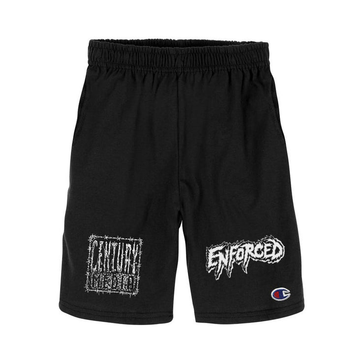 Enforced - Logo shorts