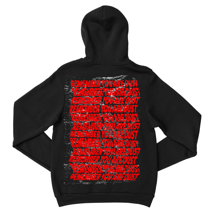 Entheos - Remember You Are Dust pullover hoodie