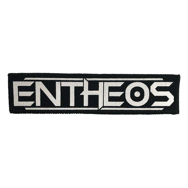 Entheos - Logo patch