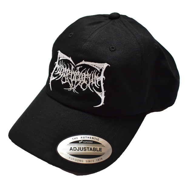 Funebrarum - Logo dad hat