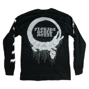 Graveview - Goat long sleeve