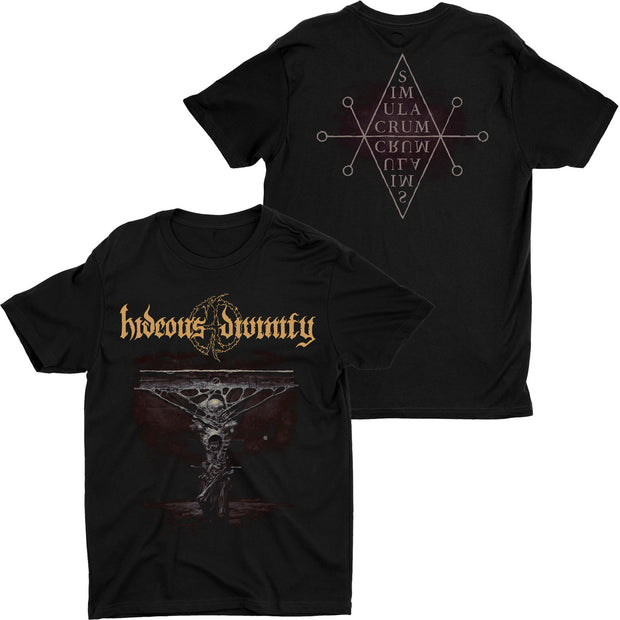 Hideous Divinity - The Embalmer t-shirt