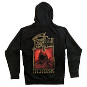 Death - The Sound Of Perseverance zip-up hoodie