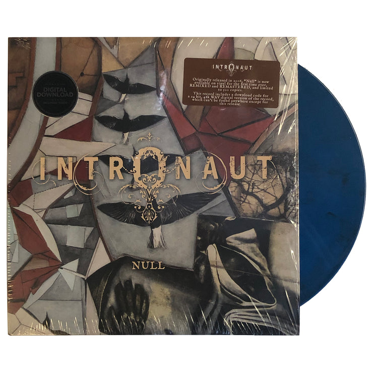 Intronaut - Null (re-issue) 12""