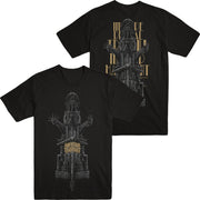 Imperial Triumphant - Black Tower t-shirt
