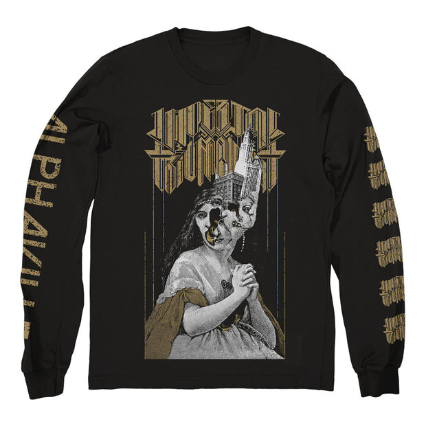 Imperial Triumphant - Madonna long sleeve