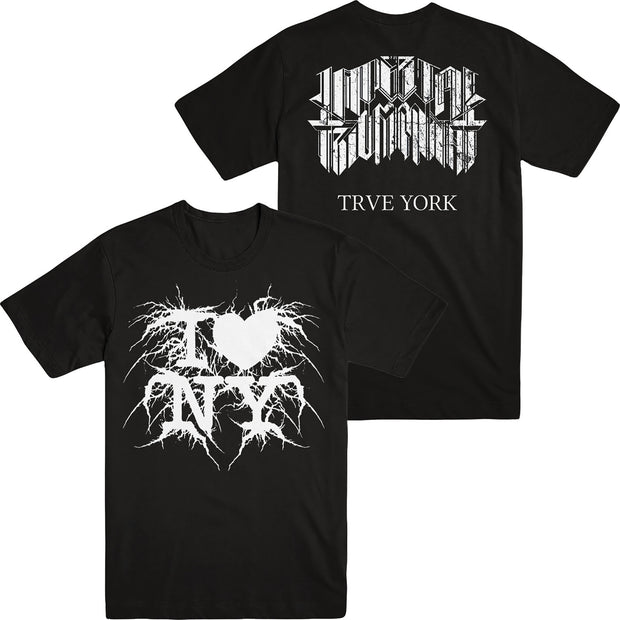 Imperial Triumphant - Trve York t-shirt