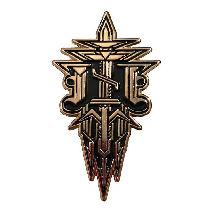 Imperial Triumphant - Sigil Of Goliath pin