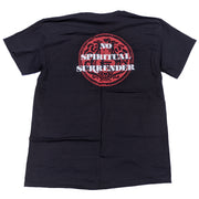 Inside Out - No Spiritual Surrender t-shirt