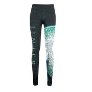Jinjer - Macro leggings
