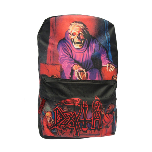 Death - Scream Bloody Gore (Color) backpack