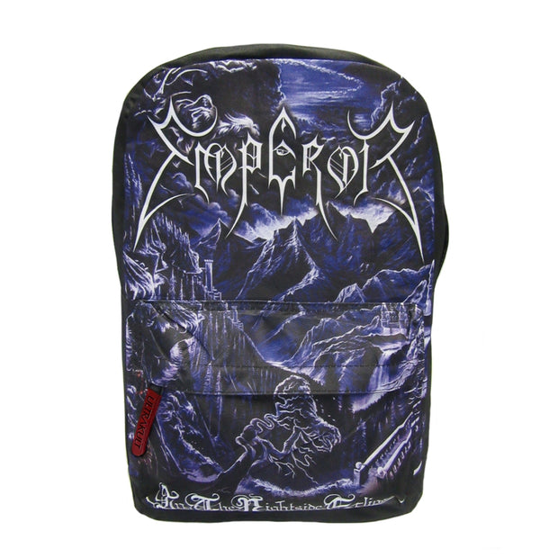 Emperor - In The Nightside Eclipse backpack
