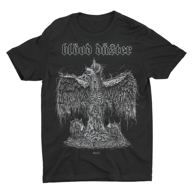 Blood Duster - KVLT t-shirt