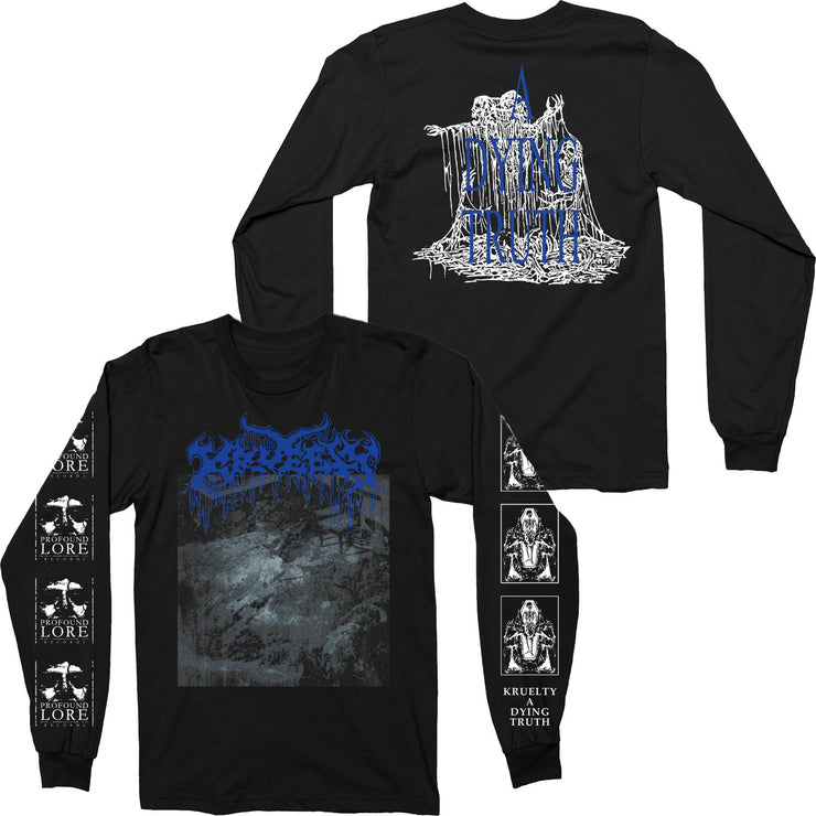 Kruelty - A Dying Truth long sleeve