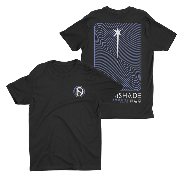 Dreamshade - Lightbringers t-shirt