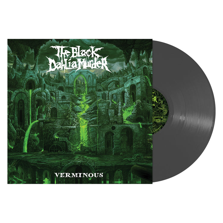 The Black Dahlia Murder - Verminous (Moonstone) 12""