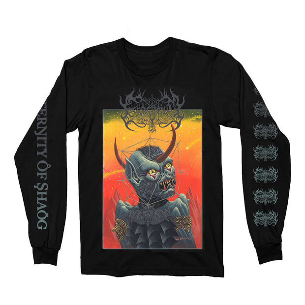 Esoctrilihum - Eternity Of Shaog long sleeve