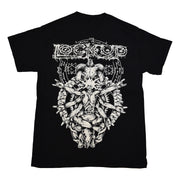 Lock Up - Shiva t-shirt