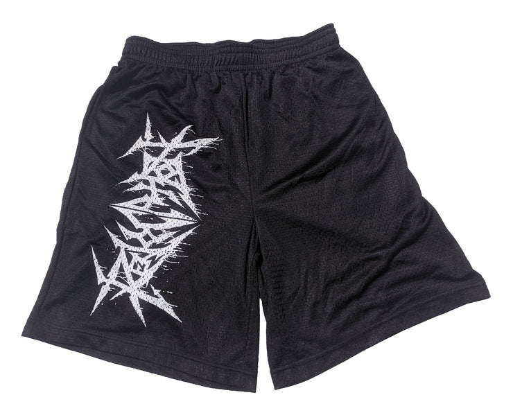 Revocation - Logo shorts