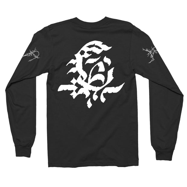 Vitriol - Immortal Hostility long sleeve