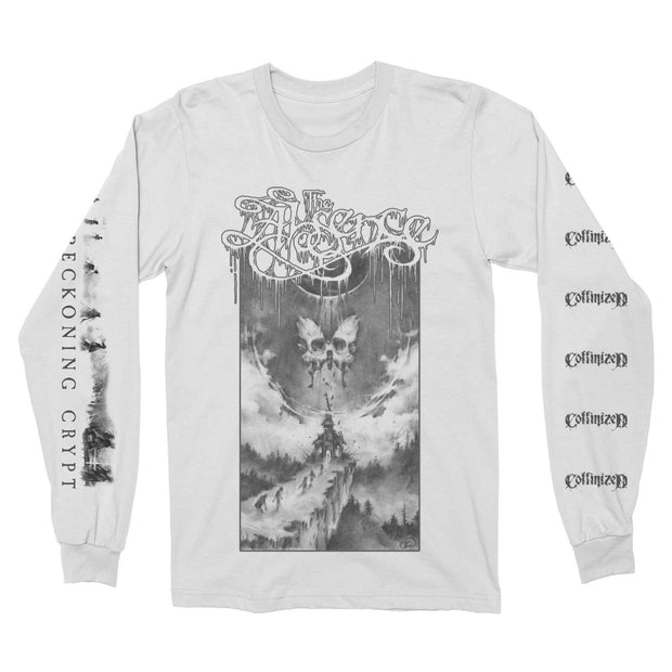 The Absence - Coffinized long sleeve *PRE-ORDER*