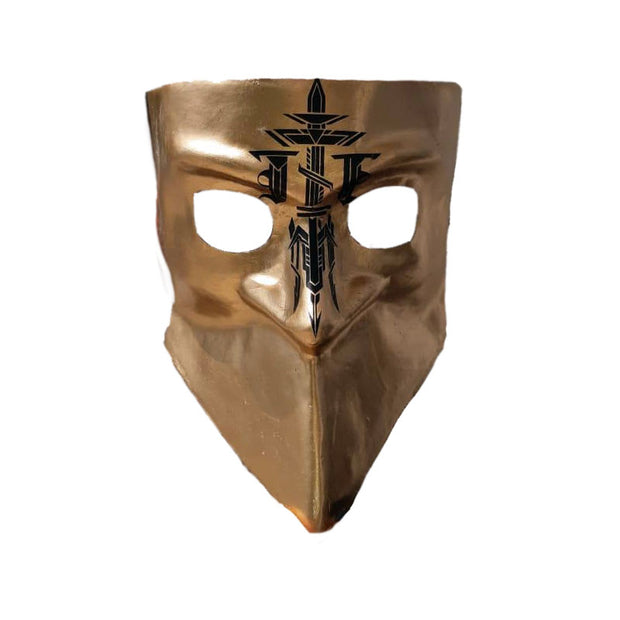 Imperial Triumphant - Guest Montresor mask *PRE-ORDER*