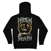 Napalm Death - Life? pullover hoodie