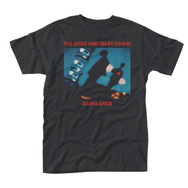 The Jesus And Mary Chain - Darklands t-shirt