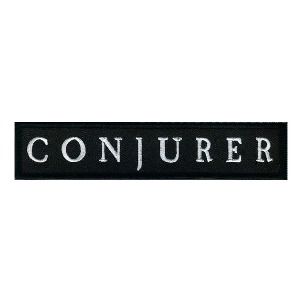 Conjurer - Logo patch