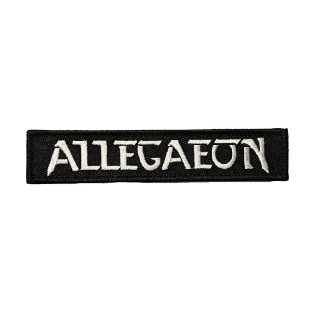Allegaeon - Logo patch