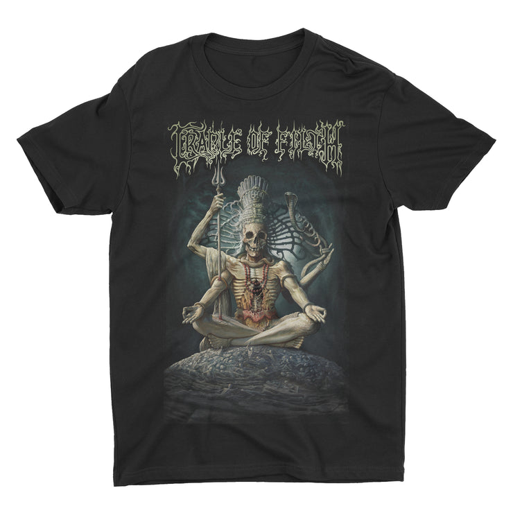 Cradle Of Filth - Plague Bearer t-shirt