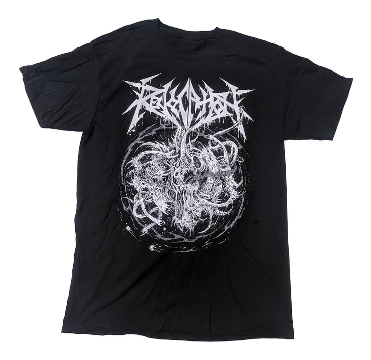 Revocation - Portal Monster t-shirt