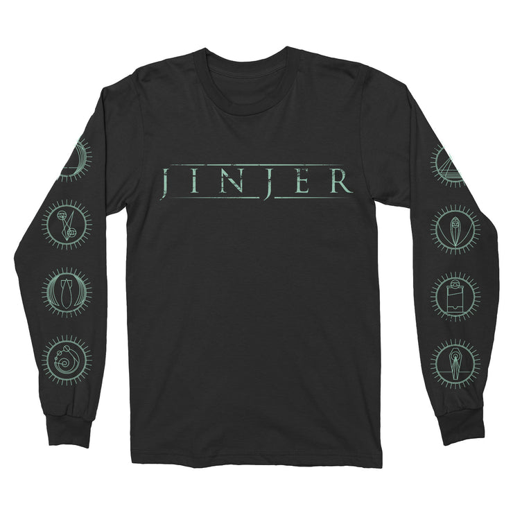 Jinjer - Symbols long sleeve