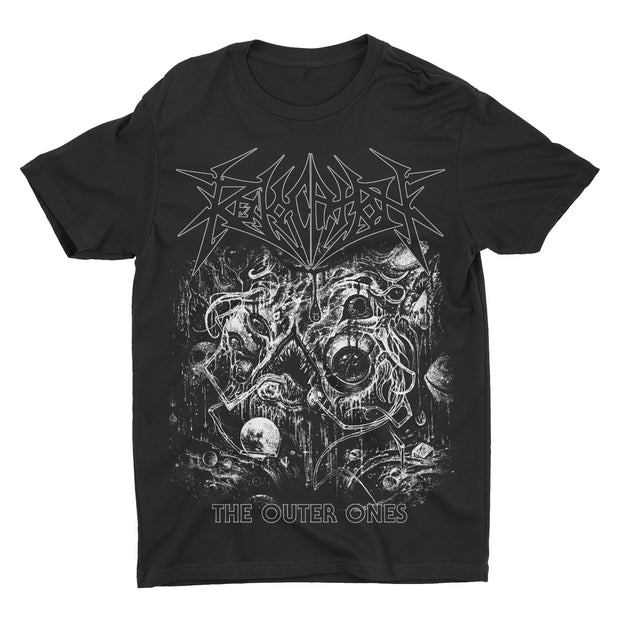 Revocation - The Outer Ones t-shirt *PRE-ORDER*