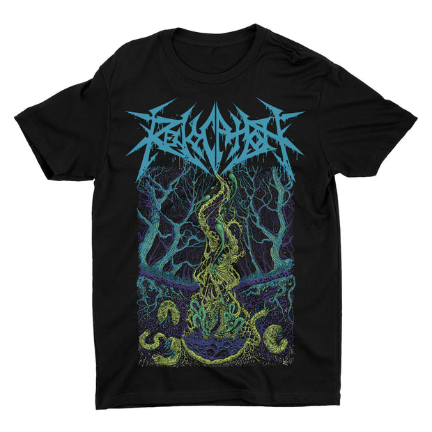 Revocation - That Which Consumes t-shirt *PRE-ORDER*