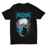 Revocation - Stay Home Skull t-shirt *PRE-ORDER*