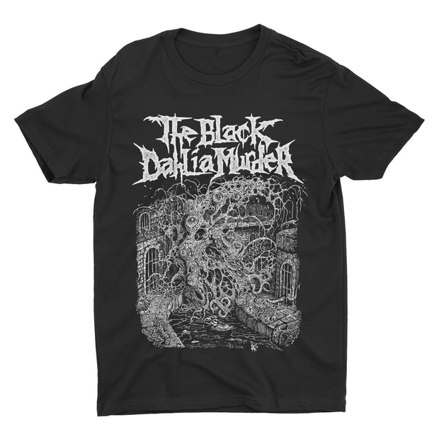 The Black Dahlia Murder - Slime Growth t-shirt