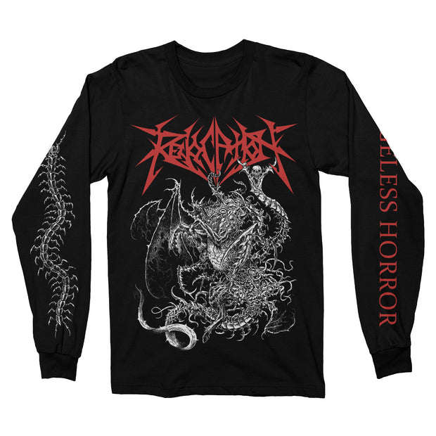 Revocation - Ageless Horror long sleeve