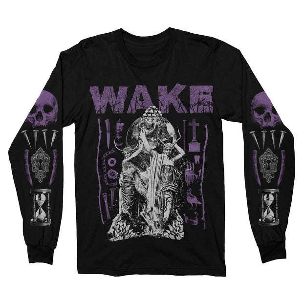 Wake - Rites long sleeve