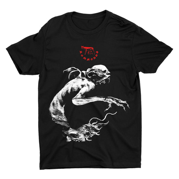 Kommodus - And The Nephilim Carve Out A New World t-shirt