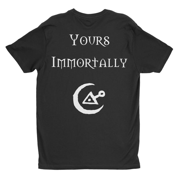 Cradle of Filth - Yours Immortally t-shirt